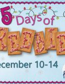 5 Days of Freebies! Day 5