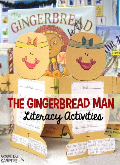 A Peek Inside Our Gingerbreadland!