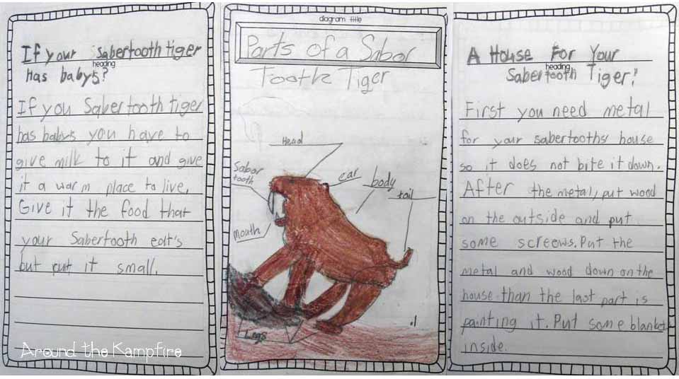 Teaching with Tomie dePaola Books Part 1 Little Grunt and