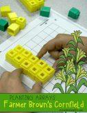 Planting Arrays & A Freebie!