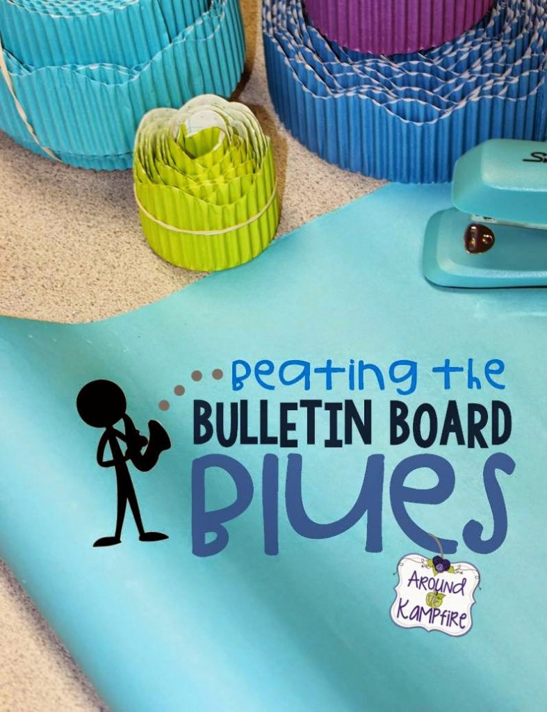 Beating The Bulletin Board Blues!
