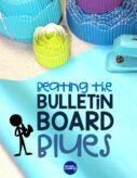 Back to school bulletin board tips for teachers