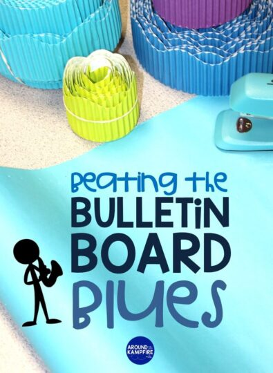 Back to school bulletin board tips for teachers