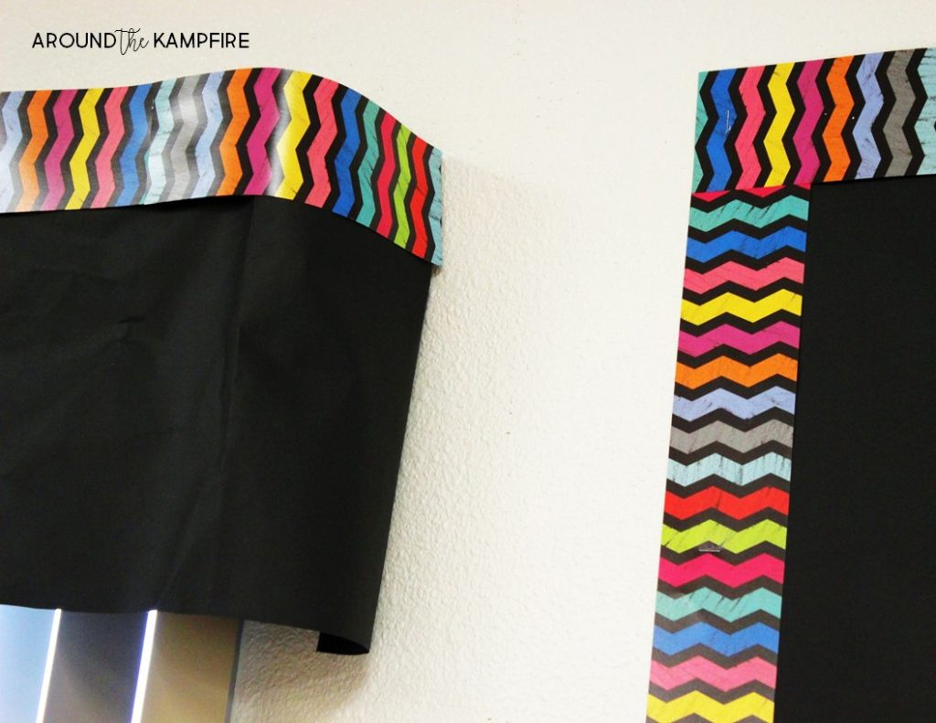 Classroom decor ideas to spruce up your computer lab with chalkboard decor. See how to not only brighten up and organize your lab, but also help it run more smoothly with these classroom management ideas and bulletin boards.