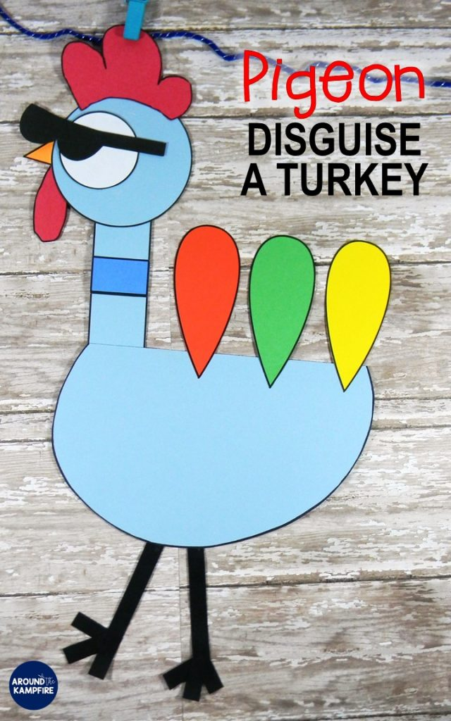 Need fun ideas for your turkey in disguise project? Here's a new twist on disguise a turkey where 1st, 2nd, and 3rd graders help save poor Tom Turkey through persuasive writing and convince their families to eat hot dogs instead of turkey on Thanksgiving! The disguise a turkey craft is a writing booklet that includes activities and bulletin board ideas perfect for first, second, and third grade!