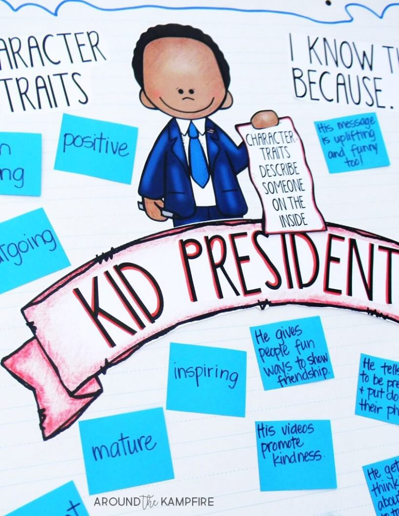 10 reasons you should be teaching with kid president videos around