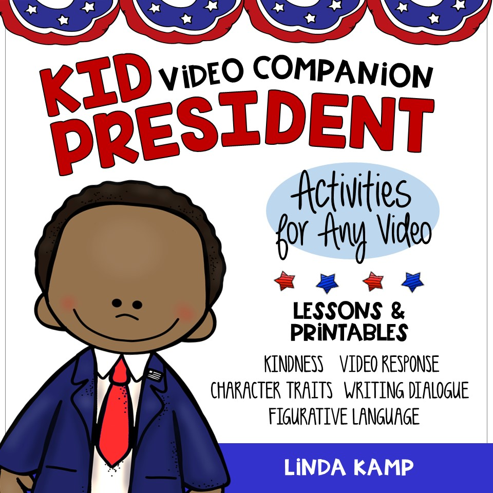 Kid President Video Companion