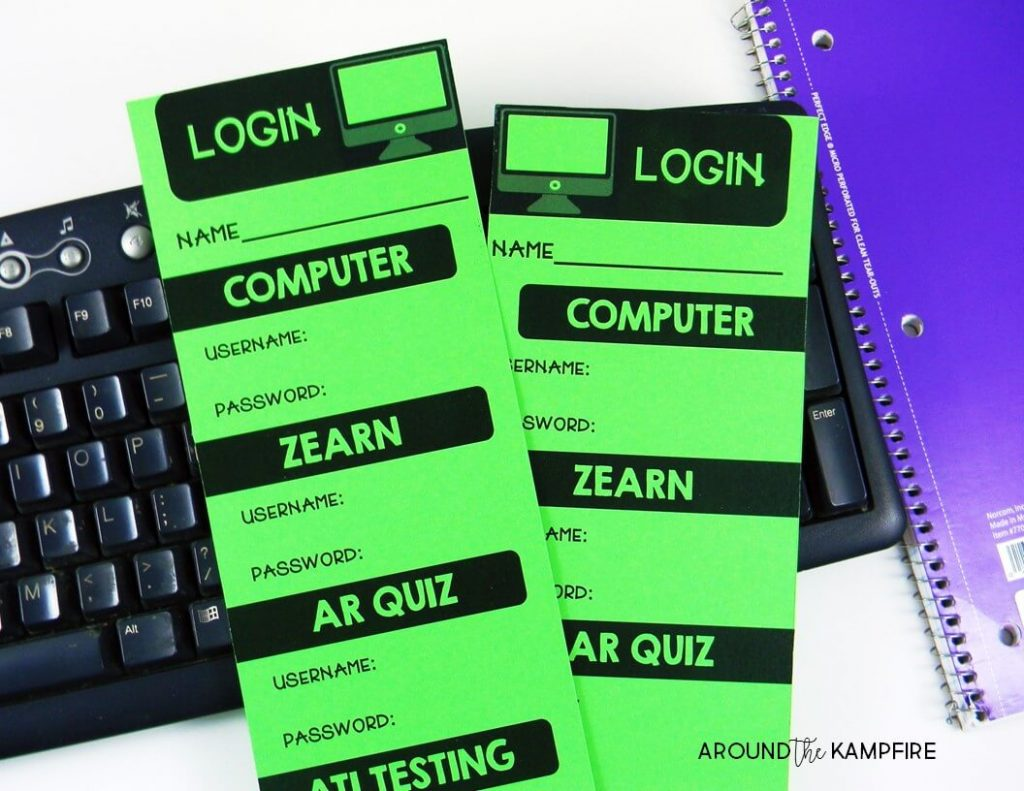 Smart Computer Lab Management Tips For Checkouts Logins Rules And Procedures Behavior