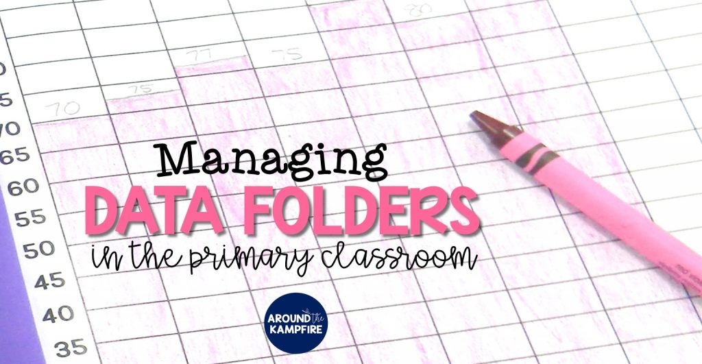 managing data folders 4