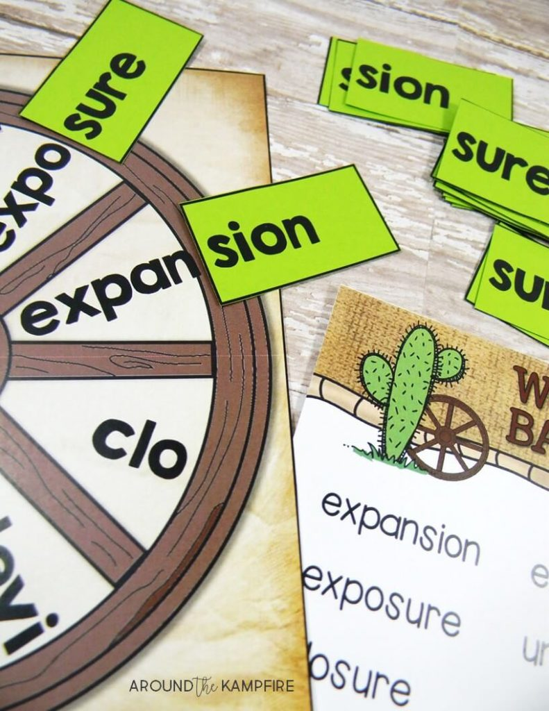 10 Ways to Teach Westward Expansion During your Literacy Block. Creative and hands-on ideas for 2nd, 3rd, and 4th graders to use social studies content to practice literacy skills.