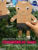 Comparing Versions of The Gingerbread Man: Turning Readers Into Thinkers