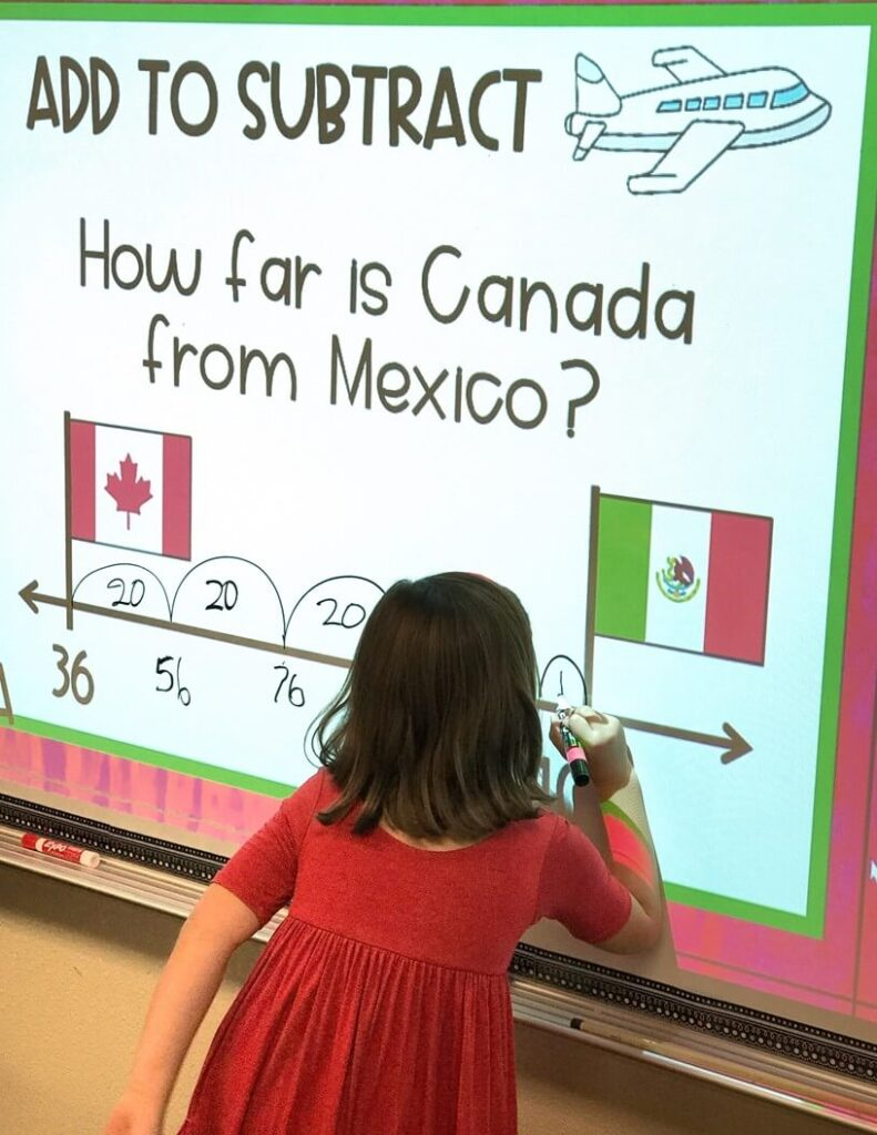 Hholidays around the world math games and party ideas