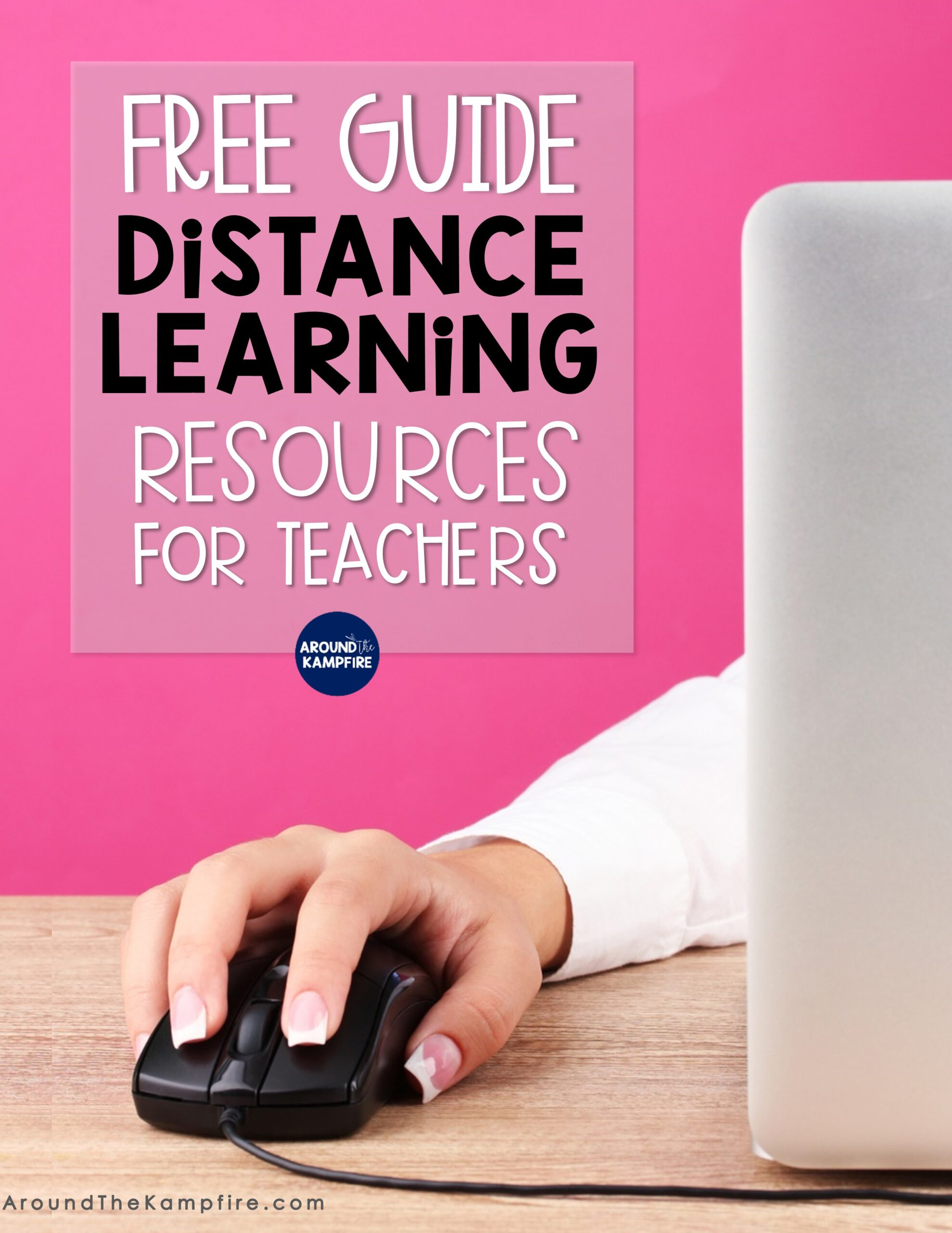 distance learning for teachers book cover