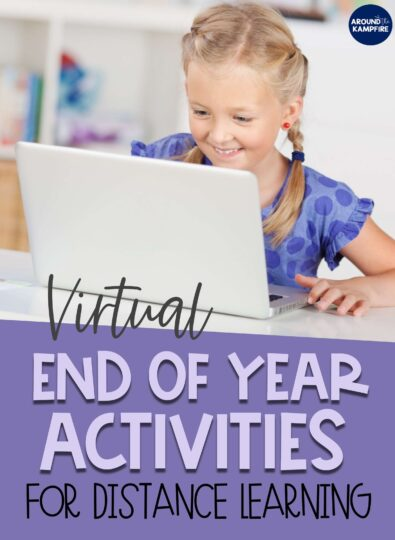 Virtual End of Year Activities for Distance Learning
