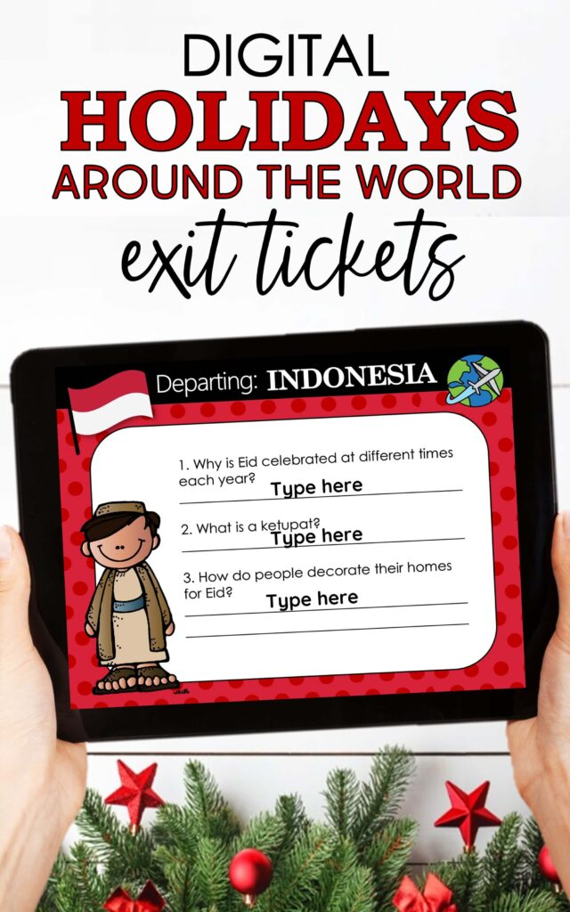 digital holidays around the world to do virtually activities exit tickets